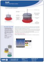 SL60 2-3nm+ Solar Marine Lantern