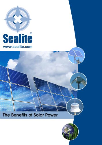 The benefit of solar power