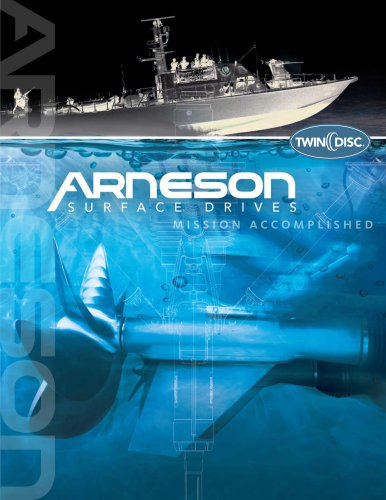 Arneson Military Brochure
