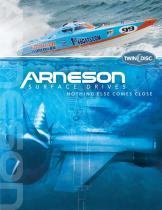 Arneson Surface Drives