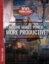 No One Makes Power More Productive