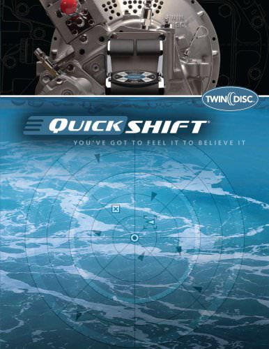 QuickShift Brochure