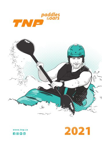TNP Catalogue 2021