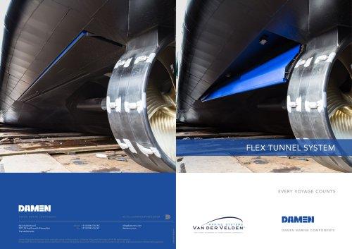 FLEX Tunnel system