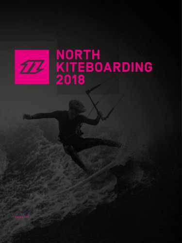 North Kiteboarding 2018
