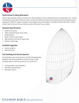 BLUE LINE SPINNAKER SERIES - 2