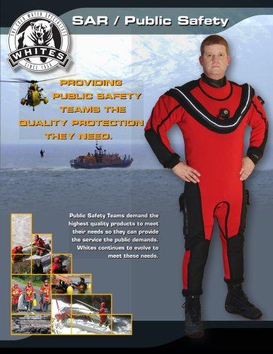 SAR/PUBLIC SAFETY