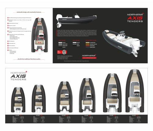 AXIS Tenders Brochure