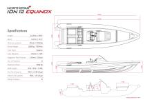 ION 12 - High Performance RIBs Technical Specifications - 1