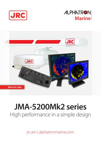 JMA-5200MK2
