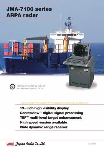 JMA-7100 series