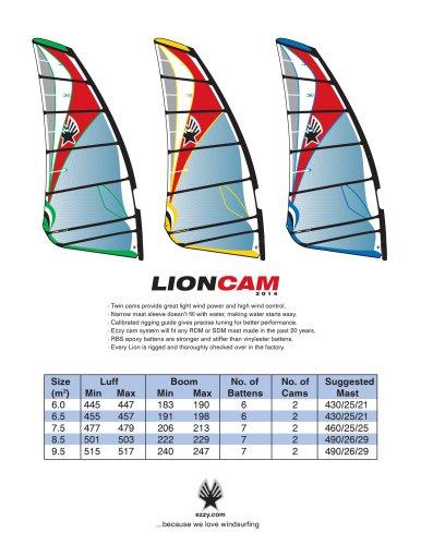 2014 lion catalog