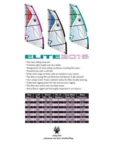 2015 elite catalog