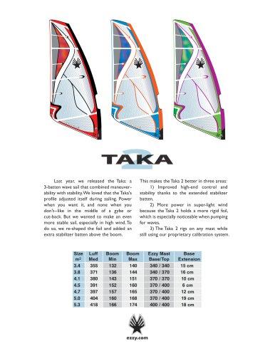 2016 taka2 catalog
