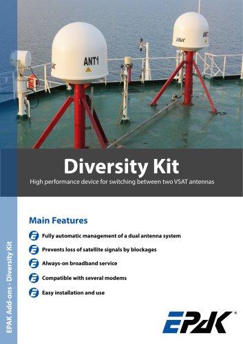 Diversity-Kit
