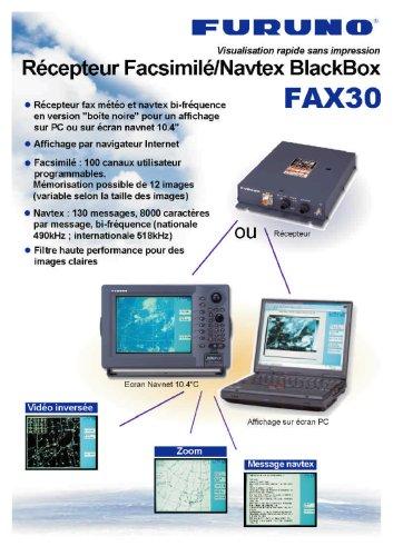 FAX 30