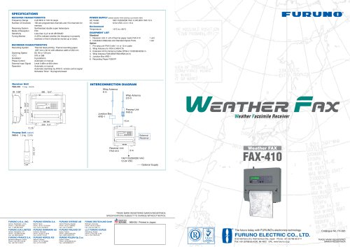 fax 410