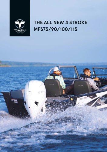 MFS75/90/100/115 Brochure