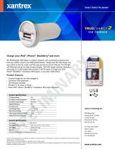 TRUECharge2 USB Charger - 1