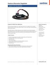 Xantrex Alternator Regulator - 1