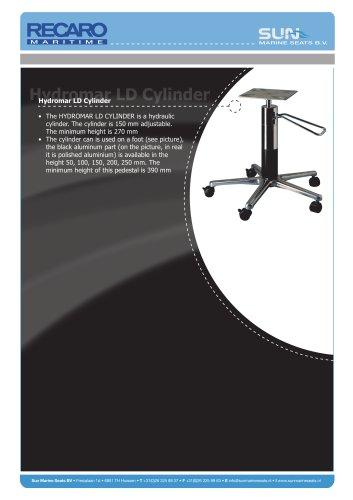 Hydromar LD Cylinder