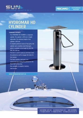 RECARO HYDROMAR HD CYLINDER
