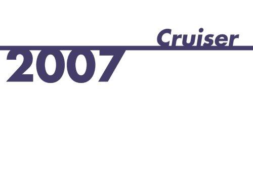 Scarani cruisers