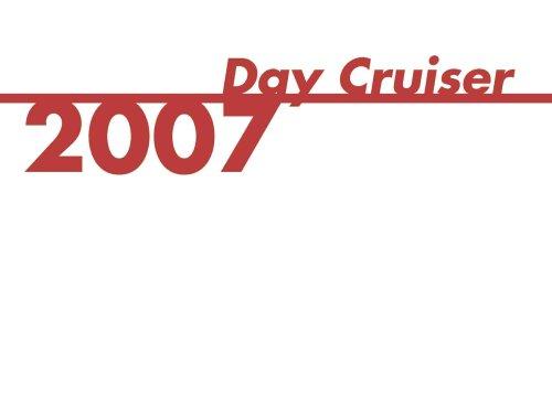 Scarani day cruisers