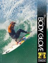 2011 Fall Surf Catalog