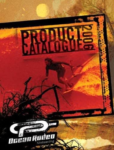 Product catalog 2006