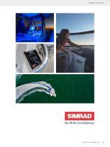 2019 Simrad Catalogue - 3