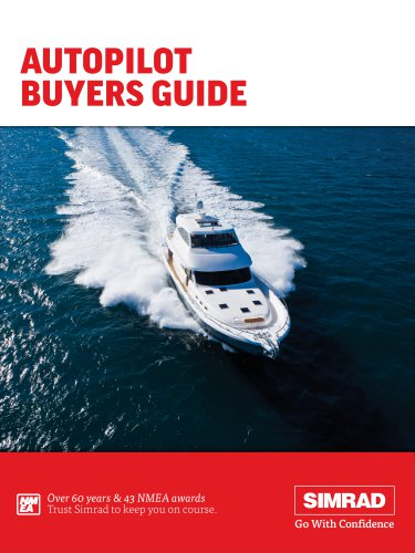 AUTOPILOT BUYERS GUIDE
