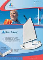 Blue Dragon - 1