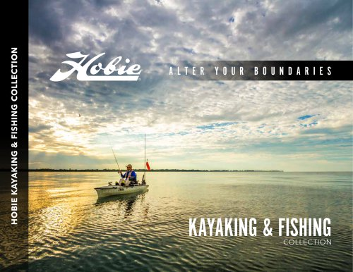 Kayaking & Fishing