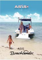ASIS Boats Beachlander