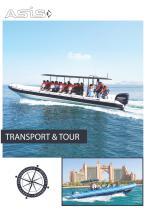ASIS Transport Boat