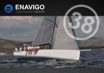 Enavigo 38 Racer Brochure