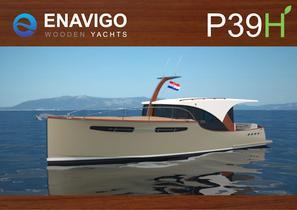 Enavigo Power 39H Brochure