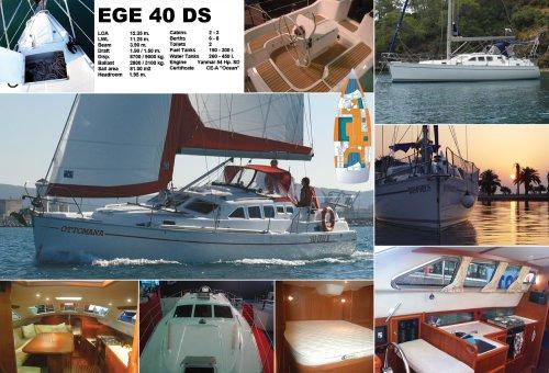 EGE 40 DS