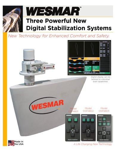 DSP4800 Brochure