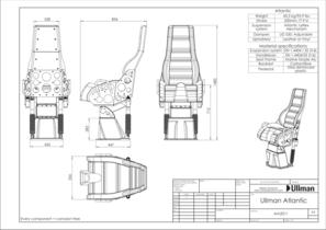 Atlantic Technical Drawing