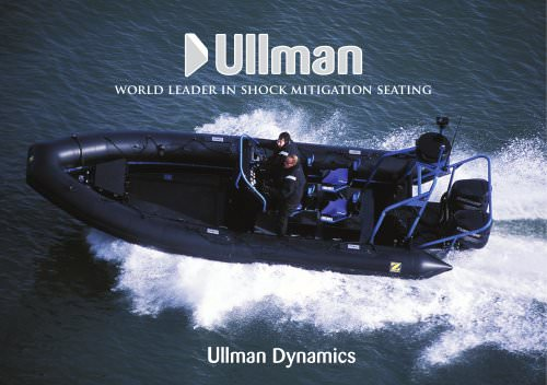 Ullman Dynamics Products 2007