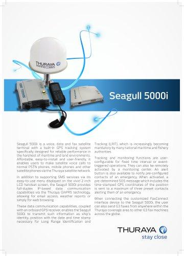 Seagull 5000i
