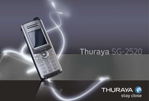 THURAY SG - 2520 2010