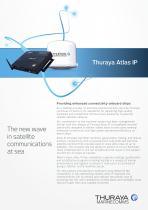 Thuraya Atlas IP Factsheet