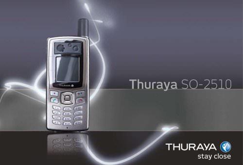 TRURAYA 2510 2010