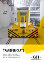 Transfer carts