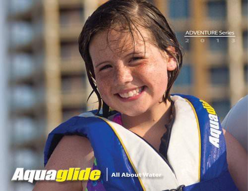Adventure-brochure
