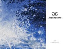 Aquaglide Commercial Catalogue 2016
