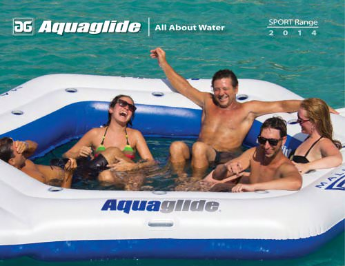 SPORT Brochure 2014